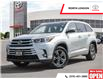 2018 Toyota Highlander Limited (Stk: A221267) in London - Image 1 of 27