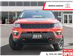 2019 Jeep Compass Trailhawk (Stk: A221355) in London - Image 2 of 27