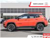2019 Jeep Compass Trailhawk (Stk: A221355) in London - Image 3 of 27