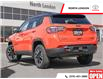 2019 Jeep Compass Trailhawk (Stk: A221355) in London - Image 4 of 27