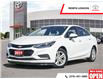 2017 Chevrolet Cruze LT Auto (Stk: AB221510) in London - Image 1 of 27