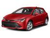 2021 Toyota Corolla Hatchback Base (Stk: 221613) in London - Image 1 of 9