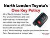 2018 Toyota C-HR XLE (Stk: U11238) in London - Image 3 of 5