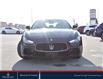 2017 Maserati Ghibli S Q4 (Stk: M17048A) in London - Image 2 of 26