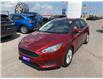 2017 Ford Focus SE (Stk: S0417A) in St. Thomas - Image 3 of 23