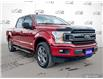 2020 Ford F-150 XLT (Stk: 1192A) in St. Thomas - Image 1 of 30