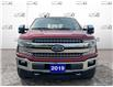 2019 Ford F-150 Lariat (Stk: 1272A) in St. Thomas - Image 2 of 30