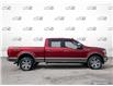 2019 Ford F-150 Lariat (Stk: 1272A) in St. Thomas - Image 3 of 30