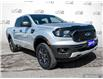 2019 Ford Ranger XLT (Stk: 1207A) in St. Thomas - Image 1 of 30