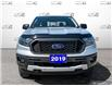 2019 Ford Ranger XLT (Stk: 1207A) in St. Thomas - Image 2 of 30