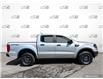 2019 Ford Ranger XLT (Stk: 1207A) in St. Thomas - Image 3 of 30