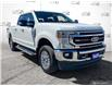 2021 Ford F-250 Lariat (Stk: 1316A) in St. Thomas - Image 1 of 30