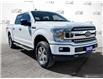 2020 Ford F-150 XLT (Stk: 1252A) in St. Thomas - Image 1 of 28