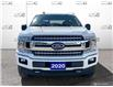 2020 Ford F-150 XLT (Stk: 1252A) in St. Thomas - Image 2 of 28