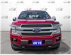 2019 Ford F-150 Platinum (Stk: 1162AX) in St. Thomas - Image 2 of 30