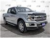 2020 Ford F-150 XLT (Stk: 1404A) in St. Thomas - Image 1 of 28