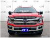 2019 Ford F-150 Lariat (Stk: 1254AX) in St. Thomas - Image 2 of 30