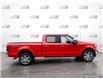 2019 Ford F-150 Lariat (Stk: 1254AX) in St. Thomas - Image 3 of 30
