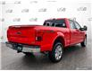 2019 Ford F-150 Lariat (Stk: 1254AX) in St. Thomas - Image 4 of 30