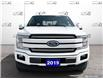 2019 Ford F-150 Lariat (Stk: 1449A) in St. Thomas - Image 2 of 30