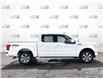 2019 Ford F-150 Lariat (Stk: 1449A) in St. Thomas - Image 3 of 30