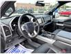 2019 Ford F-150 Lariat (Stk: 1449A) in St. Thomas - Image 14 of 30