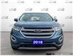 2018 Ford Edge SEL (Stk: 1526A) in St. Thomas - Image 2 of 30