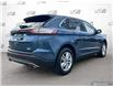 2018 Ford Edge SEL (Stk: 1526A) in St. Thomas - Image 4 of 30