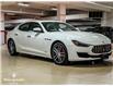 2018 Maserati Ghibli S Q4 GranLusso (Stk: 2200MA LOANER) in Vaughan - Image 3 of 30