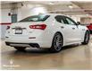 2018 Maserati Ghibli S Q4 GranLusso (Stk: 2200MA LOANER) in Vaughan - Image 4 of 30
