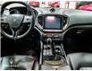 2018 Maserati Ghibli S Q4 GranLusso (Stk: 2200MA LOANER) in Vaughan - Image 13 of 30