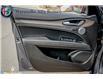 2018 Alfa Romeo Stelvio ti (Stk: P101) in Vaughan - Image 18 of 21