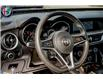 2018 Alfa Romeo Stelvio ti (Stk: P101) in Vaughan - Image 19 of 21