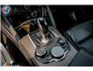 2018 Alfa Romeo Stelvio ti (Stk: P101) in Vaughan - Image 20 of 21