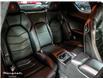 2013 Maserati GranTurismo Sport (Stk: C835) in Vaughan - Image 18 of 30