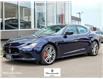 2017 Maserati Ghibli S Q4 (Stk: MU0086) in Vaughan - Image 1 of 28