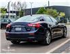 2017 Maserati Ghibli S Q4 (Stk: MU0086) in Vaughan - Image 4 of 28
