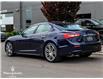 2017 Maserati Ghibli S Q4 (Stk: MU0086) in Vaughan - Image 6 of 28