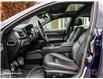 2017 Maserati Ghibli S Q4 (Stk: MU0086) in Vaughan - Image 10 of 28