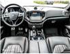 2017 Maserati Ghibli S Q4 (Stk: MU0086) in Vaughan - Image 11 of 28