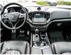 2017 Maserati Ghibli S Q4 (Stk: MU0086) in Vaughan - Image 13 of 28