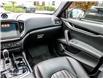 2017 Maserati Ghibli S Q4 (Stk: MU0086) in Vaughan - Image 14 of 28