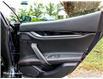 2017 Maserati Ghibli S Q4 (Stk: MU0086) in Vaughan - Image 18 of 28