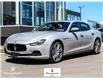 2017 Maserati Ghibli S Q4 (Stk: MU0082) in Vaughan - Image 1 of 30