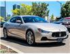 2017 Maserati Ghibli S Q4 (Stk: MU0082) in Vaughan - Image 3 of 30