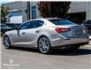 2017 Maserati Ghibli S Q4 (Stk: MU0082) in Vaughan - Image 7 of 30