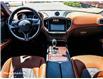 2017 Maserati Ghibli S Q4 (Stk: MU0082) in Vaughan - Image 12 of 30