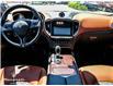 2017 Maserati Ghibli S Q4 (Stk: MU0082) in Vaughan - Image 14 of 30