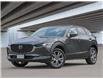 2021 Mazda CX-30 GS (Stk: 21-0199) in Mississauga - Image 1 of 23
