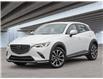 2021 Mazda CX-3 GT (Stk: 21-0242) in Mississauga - Image 1 of 23